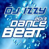 DJ IZZY - DANCE BEAT 2013