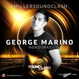 George Marino - Miller SoundClash Finalist 2016 - Honduras