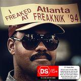 The 15 Min. Mixtape Series #1: Atlanta Bass