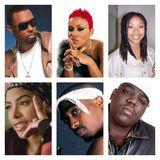 90's Slow Jam & Hip Hop