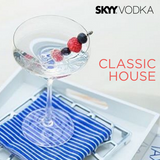 SKYY Classic Martini Mix by Sir Vincent