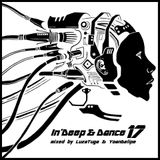 In'Deep and Dance #17
