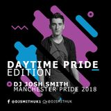 Manchester Pride 2018 - Daytime Edition