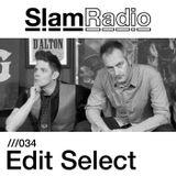 Slam Radio - 034 Edit Select