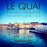 Mat Fellous-Mix Live @ Quai Saint Tropez Summer 2019