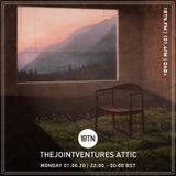 Thejointventures Attic - 01.06.2020