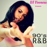 DJ Veeness Presents 90's R&B