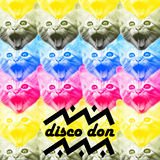 DISCO DON MIXTAPE