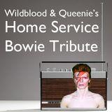 Wildblood & Queenie's Home Service Bowie Mix