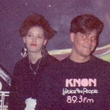 THUD SLAP with JEFF K 09.24.1988 KNON 89.3 FM DALLAS