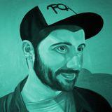 Dj Inko @ Deep Blue Beach Bar, Chalkidiki - GR 13/8/2014
