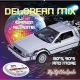 DELOREAN MIX 1. - DJ.CHULIPOLO (www.DJs.sk)