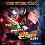 ITALO DISCO - THE BEST OF 2016 NEW GENERATION ITALO DISCO (Non-Stop Megamix) Mixed by SpaceAnthony