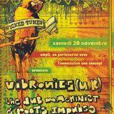 03 Massive dub Party Vibronics