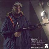 Spooky - Mode FM #NightShift 24-5-17