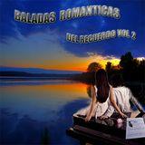 Baladas Romanticas Del Ayer Vol. 2