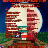 The Texas Highway Radio Show 2017 N°5
