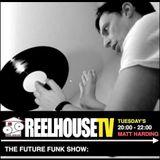 Future Funk Show - September 2014 Guest Mix