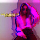 DuriO: Sub City MAR 2018 (Recorded Live)