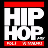 Hip-Hop Mix Vol.1