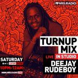 Dj Rudeboy - NRG Turn Up Mixx Set 23 4