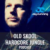 1994-1996 Old Skool Hardcore