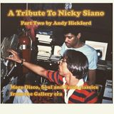 Classics From Nicky Siano's The Gallery Part Two