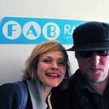 19/04/2014 with Maxine Peake & Adrian Flanagan (The Eccentronic Research Council)