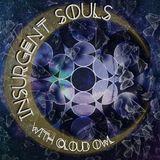 Insurgent Souls on GFM #105: Decentra (Guest Mix)