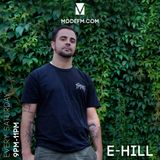 13/01/18 - E-Hill - Mode FM