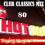 CLUB CLASSICS MIX 80