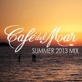 Café del Mar Summer 2013 Mix by Toni Simonen
