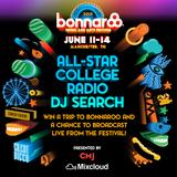 2015 Bonnaroo Lineup featuring All-Star College DJ: Ryan Griffin / WXOU