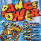 Dance Power 5 (1998) CD1