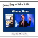 A Most Vital Characteristic for People and for Society - Rich Wilkerson, Sr., Part 2