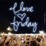 I Love Friday 21 March 2014 Soul Food Music By Yo-One La Plage St Barth
