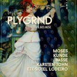 Playground XVII - Open air ::: Kunde ::: 15-03-2014