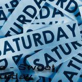 nPie - Sweet Saturday