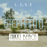 Sunday Brunch at Nikki Beach Miami ( October 18th 2015 )