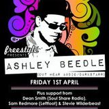 Ashley Beedle Live @ Freestyle, Birmingham 01/04/11