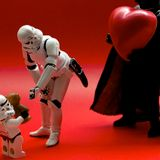A Star Wars Valentine @ BPMfm
