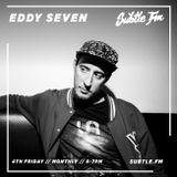 Eddy Seven - Subtle FM 07/07/2019
