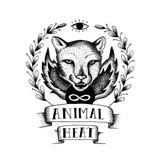 Animal Heat t-Shirt Mixtape