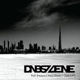 DNBSzene Mix Session 004 ft. Prof. Pressure