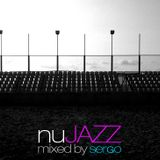 nuJazz DJ Mix by sergo