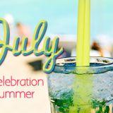 A Celebration Of Summer-Promo Mix