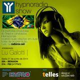 F82 - Hypno Radio Show (27/06/14)