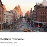 10. Death2Everyone - Winter16