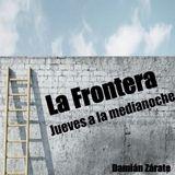 """LA FRONTERA Emanuel Tisera """"TISE"""""""