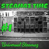 Steamaz Time #1
